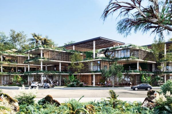 Amelia Luxury Residences, Tulum